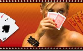 Betus poker room