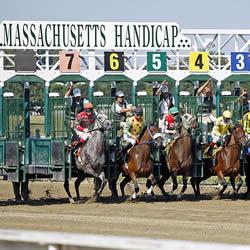 Suffolk Downs Casino Plan