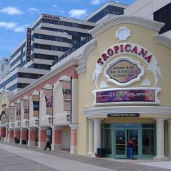Tropicana Jade Palace - Asia Poker in Atlantic City