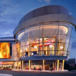 Kewadin lansing casino location