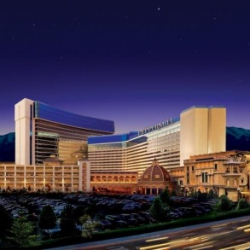 Oracle Founder Larry Ellison Buys Cal Neva Casino