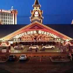 Boulder Station - Nevada Station Casinos