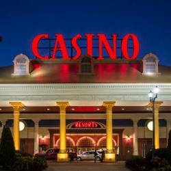 Brawl at the Tunica Resorts Casino