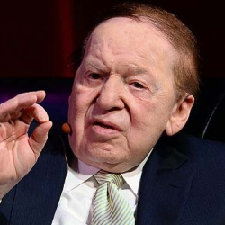 Las Vegas Sands Is Being Sued for $5 Billion by Former Joint Partner in Macau Venture