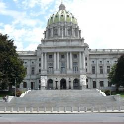 Pennsylvania gambling tax