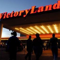 """VictoryLand Racetrack Has Installed 500 """"Electronic Bingo"""" Slot Machines"""