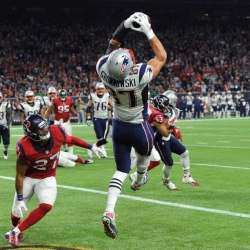 New England Patriots Top Las Vegas's Super Bowl Odds