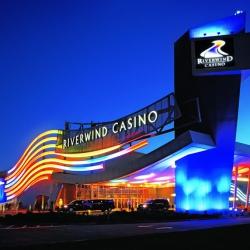 Casino near edmond ok