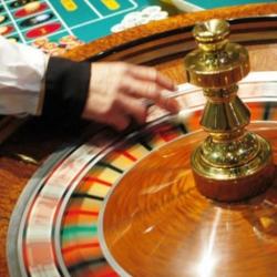 Rivers Casino Fight in a Bar