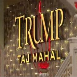 Carl Icahn Sells Trump Taj Mahal