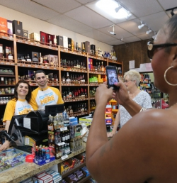 LA-Area Store Sells Powerball Lotto Ticket Worth $447.8 Million