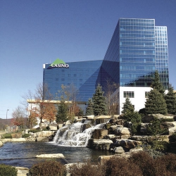 Seneca Allegany Casino Drug Bust