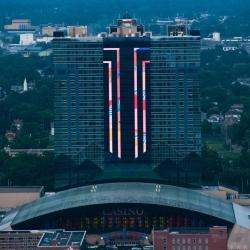New York Dispute Seneca Nation - Niagara Falls Casino