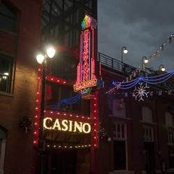 Greektown Casino Elevator Shooting Leaves One Dead