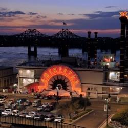Penn National Buys Pinnacle Entertainment in $2.8 Billion Deal