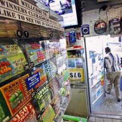 South Carolina Lottery Prints Mistaken Winning Tickets