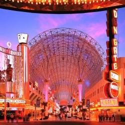 Fremont Street Casino - Derek Stevens Downtown Grand