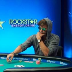 Arne Kern Wins 2018 WSOP Millionaire Maker Event