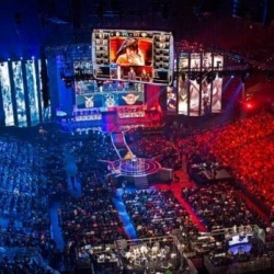 New Jersey Sports Betting Bill Bans eSports Gambling