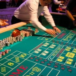 Oklahoma Tribal Casinos Introduce Ball and Dice Games