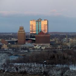 Niagara Falls Casino Revenues - Andrew Cuomo Seneca Nation