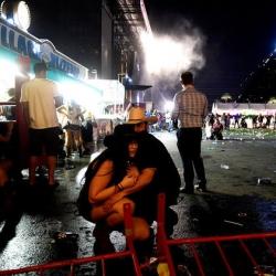 MGM Resorts Criticized for Mandalay Bay Shooting Lawsuits