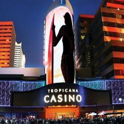 Eldorado Gains Temporary Approval to Own Tropicana Atlantic City