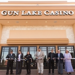 Gun Lake Casino Installs VSBLTY Facial Recognition Technology