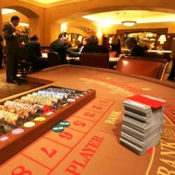 Las Vegas Baccarat Could Be Next Target in Chinese Trade War