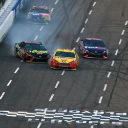 NASCAR Approves Sports Betting, Casino Sponsorships for 2019