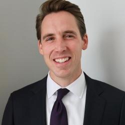 Josh Hawley Loot Box Ban