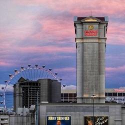 Phil Ruffin Caesars Vegas Strip Casinos
